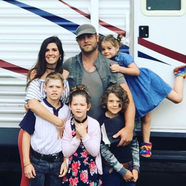 steve_family
