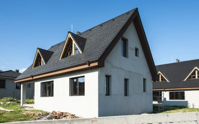 Why Now Is The Time To Dream Of New Builds