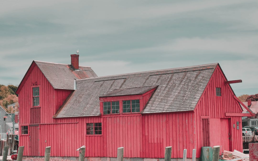 Thinking about Barns and Other Agricultural Builds?