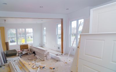 Renovations During COVID-19 – How We'll Help Keep Your Family Safe